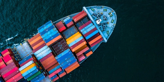 UK exports recover in February as fears over permanent collapse in EU trade recedes