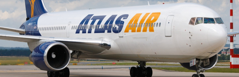 Boeing Corporation and Atlas Air Holdings