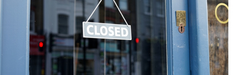 630,000 UK businesses now in significant financial distress as new lockdown comes into effect