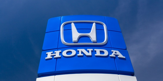 Honda of Downtown LA