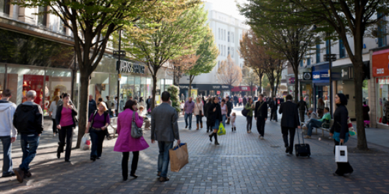Retail sector headwinds continue to build under the surface: Knock-on impact on commercial property