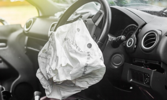 Exploding Airbag Maker Takata files for Bankruptcy Protection in US & Japan