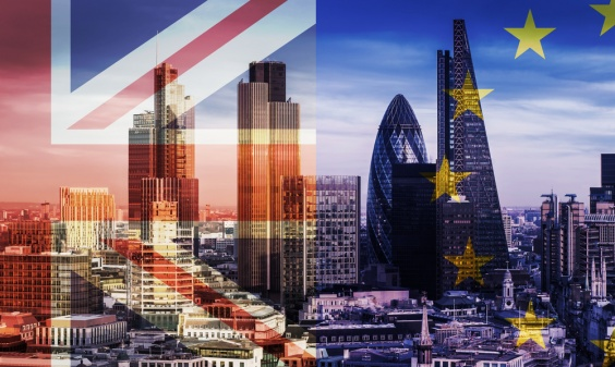 UK corporate financial health deteriorates since Article 50 was triggered