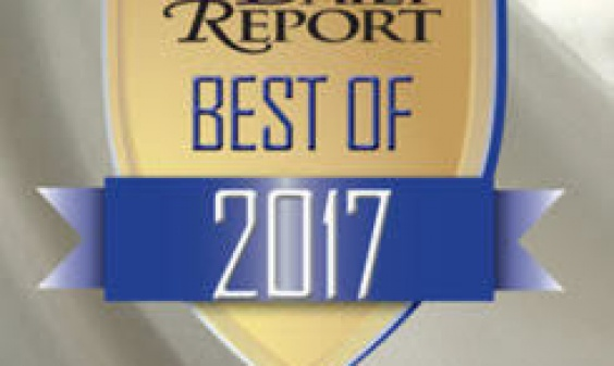 GlassRatner Wins 1st Place in Multiple Categories of The Daily Report 'Best Of' Edition