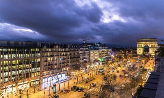 New French Restructuring Scheme based on the European Restructuring Directive