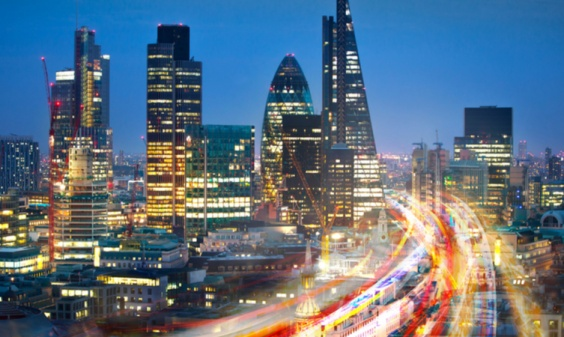 Momentum builds for a blockbuster UK economic recovery in 2021