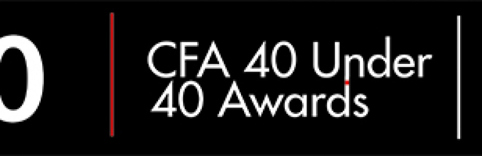 GlassRatner's Marshall Glade Receives CFA's 40 Under 40 Award