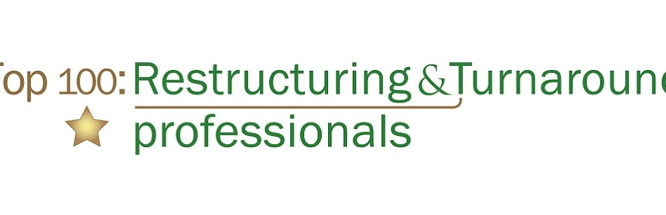 Ian Ratner Named in 2017 Top 100 Restructuring & Turnaround Professionals List