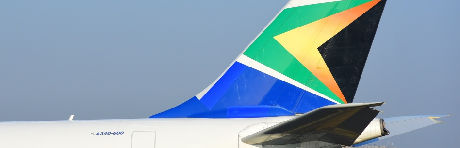 Matuson Associates Appointed to South African Airways