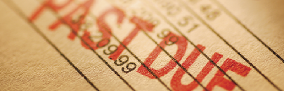 115,000 UK businesses waiting an average of 57 days for payment
